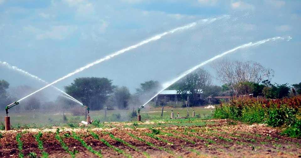 Sistemas de riegos Hidromar Riego agua